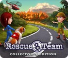 Jogo Rescue Team 8 Collector's Edition