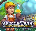 Jogo Rescue Team: Danger from Outer Space! Collector's Edition
