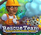 Jogo Rescue Team: Danger from Outer Space!