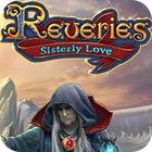 Jogo Reveries: Amor Fraterno Edição de Colecionador