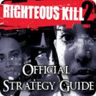 Jogo Righteous Kill 2: The Revenge of the Poet Killer Strategy Guide