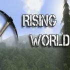 Jogo Rising World