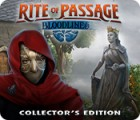 Jogo Rite of Passage: Bloodlines Collector's Edition