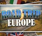 Jogo Road Trip Europe