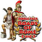 Jogo Roads of Rome 2 and 3 Double Pack