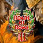 Jogo Roads of Rome 3