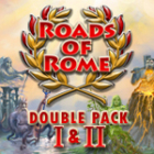 Jogo Roads of Rome Double Pack
