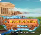 Jogo Roads of Time: Odyssey Collector's Edition