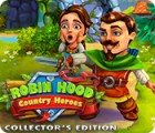 Jogo Robin Hood: Country Heroes Collector's Edition