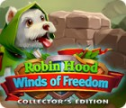Jogo Robin Hood: Winds of Freedom Collector's Edition