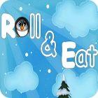 Jogo Roll & Eat