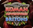 Jogo Roman Adventures: Britons - Season Two