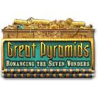 Jogo Romancing the Seven Wonders: Great Pyramid