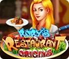 Jogo Rory's Restaurant Origins