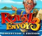 Jogo Royal Envoy 3 Collector's Edition
