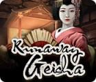 Jogo Runaway Geisha