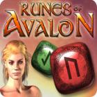 Jogo Runes of Avalon