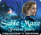 Jogo Sable Maze: Twelve Fears Collector's Edition
