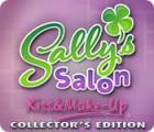 Jogo Sally's Salon: Kiss & Make-Up Collector's Edition