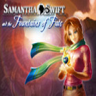 Jogo Samantha Swift and the Fountains of Fate