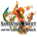 Jogo Samantha Swift and the Golden Touch