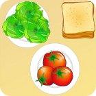 Jogo Sandwich Dash