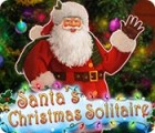 Jogo Santa's Christmas Solitaire
