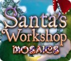 Jogo Santa's Workshop Mosaics