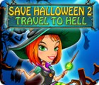 Jogo Save Halloween 2: Travel to Hell