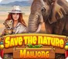 Jogo Save the Nature: Mahjong