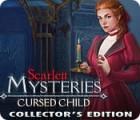 Jogo Scarlett Mysteries: Cursed Child Collector's Edition