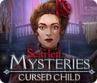 Jogo Scarlett Mysteries: Cursed Child