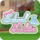 Jogo School Lolita Fashion