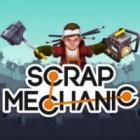 Jogo Scrap Mechanic