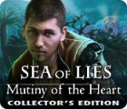 Jogo Sea of Lies: Mutiny of the Heart Collector's Edition