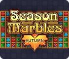 Jogo Season Marbles: Autumn