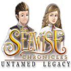 Jogo The Seawise Chronicles: Untamed Legacy