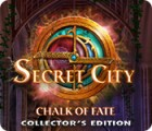 Jogo Secret City: Chalk of Fate Collector's Edition