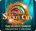 Jogo Secret City: The Human Threat Collector's Edition
