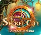 Jogo Secret City: London Calling