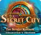 Jogo Secret City: The Sunken Kingdom Collector's Edition