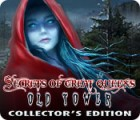 Jogo Secrets of Great Queens: Old Tower Collector's Edition