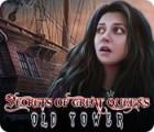 Jogo Secrets of Great Queens: Old Tower