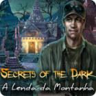 Jogo Secrets of the Dark: A Lenda da Montanha