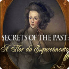 Jogo Secrets of the Past: A Flor do Esquecimento