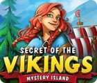 Jogo Secrets of the Vikings: Mystery Island