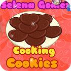Jogo Selena Gomez Cooking Cookies
