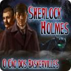 Jogo Sherlock Holmes O Cão dos Baskervilles
