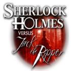 Jogo Sherlock Holmes VS Jack the Ripper