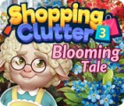 Jogo Shopping Clutter 3: Blooming Tale